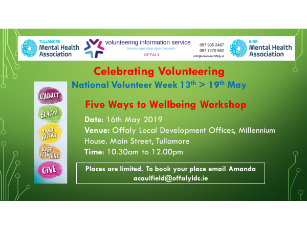 offaly-volunteer-centre-5ways-to-wellbeing-workshop