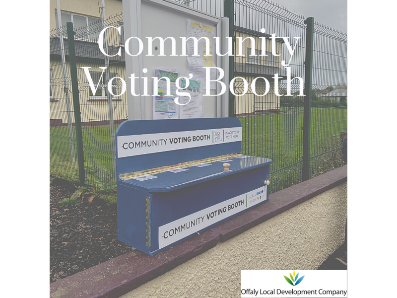community-voting-booth